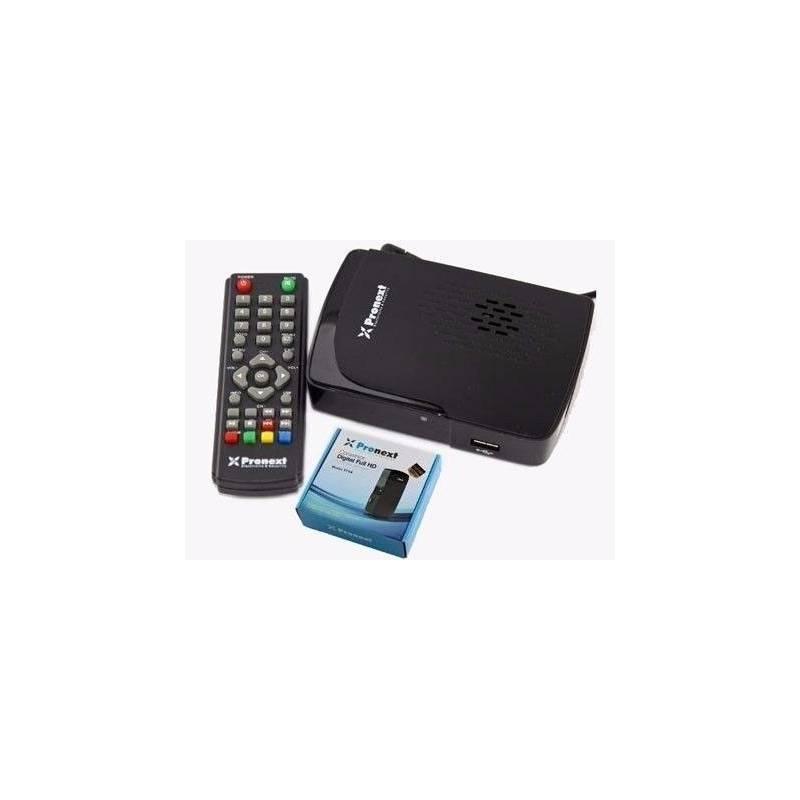Decodificador Digital DYNAMONT DTV