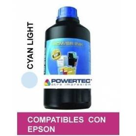 Tinta alt EPSON LIGHT CYAN x 250ML DYE