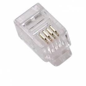 Conector RJ11