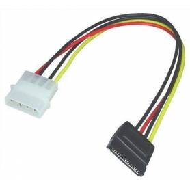 Cable de POWER SATA