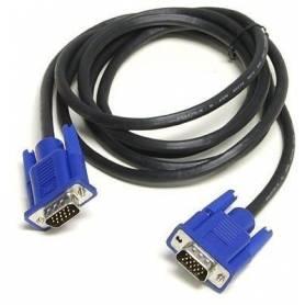 Cable VGA 1,5 / 1,8 MTS 15/15 M-M