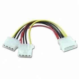 Cable tipo Y para fuente 1 X 2