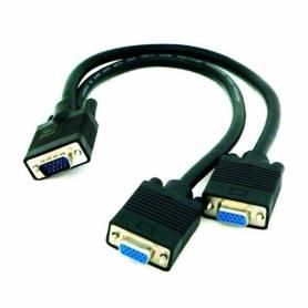 Cable Y VGA 1 X 2