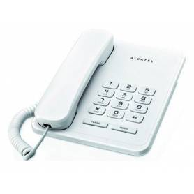 Telefono Alcatel T20 Blanco hogar / oficina