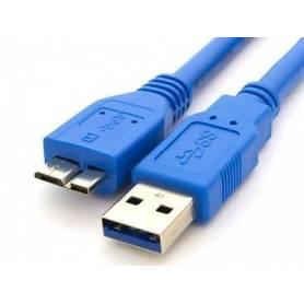 Adaptador USB a micro 3.0 para DISCO EXT