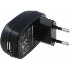 Fuente de 220V a USB de 1A