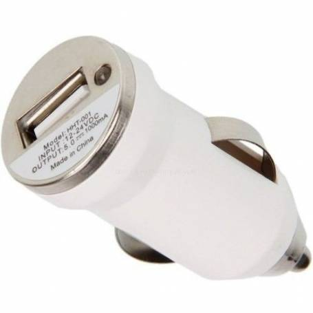 Adaptador de 12V a USB de 1A