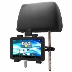 Soporte  para tablet P/ Apoyacabeza