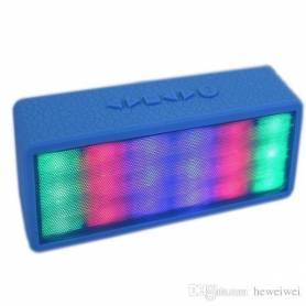 Parlante bluetooth BT805L simil Beatbox