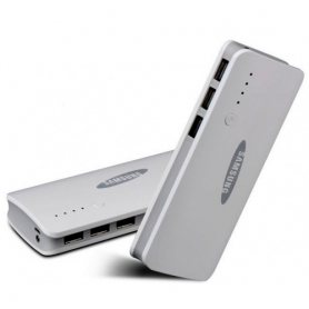 Cargador Portátil de 20000 mAh, Smart Power Bank
