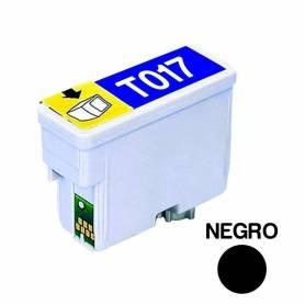 Cartucho para EPSON T017 Negro