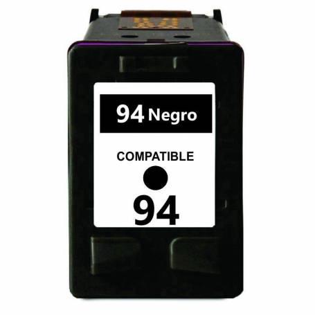 HP 94 Negro Alternativo