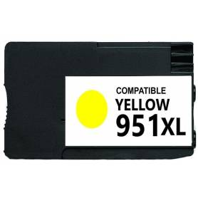 HP 951 XL Yellow Alternativo