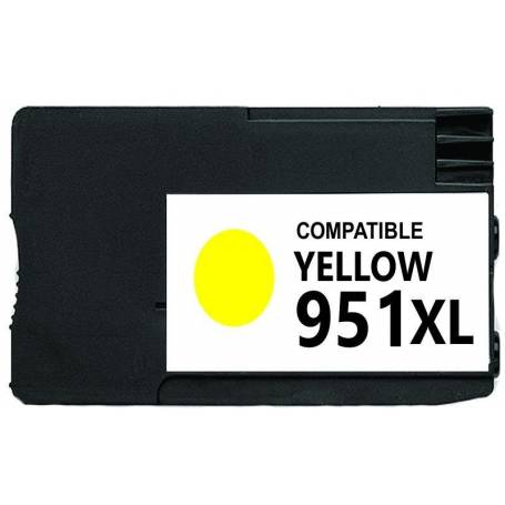 HP 951 XL Yellow Alternativo
