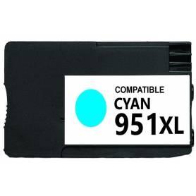 HP 951 XL Cyan Alternativo