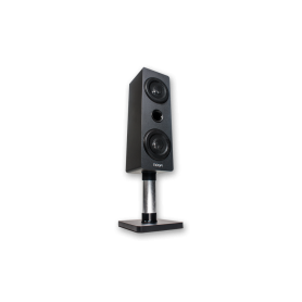Noga NGS-Mini Parlante Mini Black Tower