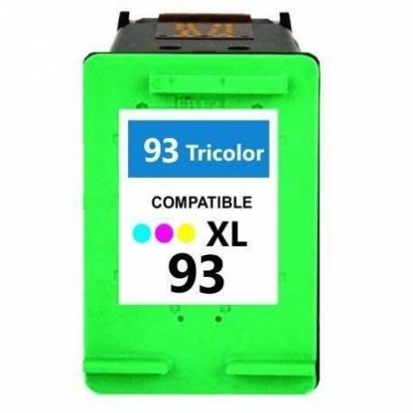 HP 93 color Alternativo