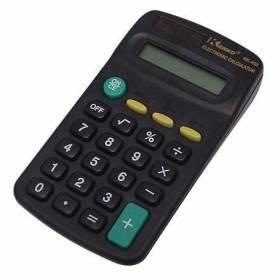 Calculadora KENKO KK-402 8 Digitos PROMO !!