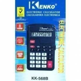 Calculadora KENKO KK-568B 8 Digitos PROMO !!!