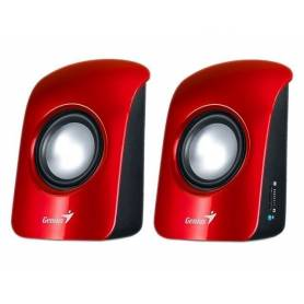 Parlante Genius SP-U115 Red USB