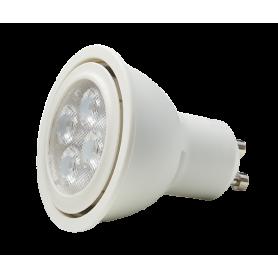 Luz LED Dicroica  fría 4.2W 250 Lumens VERBATIM 98998