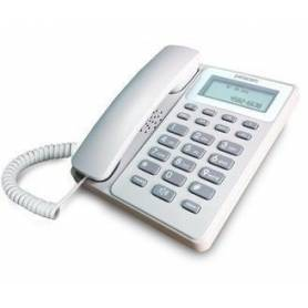 Telefono PA-7600 Blanco Panacom con caller id