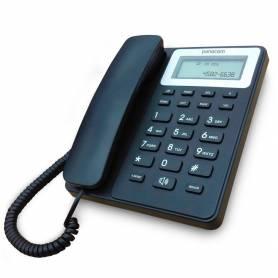Telefono PA-7600 Negro Panacom con caller id