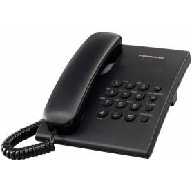 Telefono KX-TS500AGB Panasonic de mesa