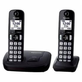 Telefono KX-TGD212AG Panasonic inalambrico