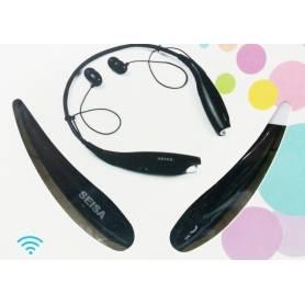 Auriculares Bluetooth SEISA EJ-H800