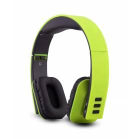 Auriculares Bluetooth PANACOM BL-1354HS Naranja