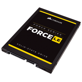Corsair SSD 120 FORCE LE 120GB CSSD-F120GBLEB SATA 3, 6GB/S