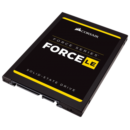 Corsair SSD 120 FORCE LE 120GB CSSD-F120GBLEB SATA 3, 6GB/S