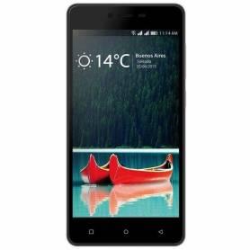 TELEFONO HYUNDAI ULTRA LATITUDE 4GB LTE LIBRE para todas las compañias BLACK