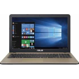 "Asus VivoBook X540SA-SCL0205N / Celeron N3050 / 4GB / 15.6"" / 500GB / W10"