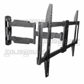 "Soporte movil para TV y Monitores 32 ""a 70"" ZA630"
