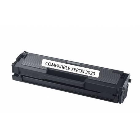 Toner para Xerox 3020 alternativo