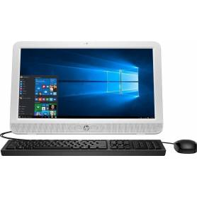 "HP ALL IN ONE 20-E014 CELERON N3050/  4 GB / 500GB / 19.45"" / WIN10"