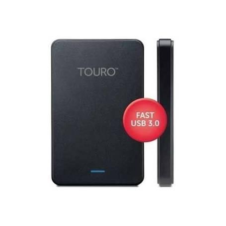 Disco Externo HGST Touro Mobile 1 Tb USB 3.0