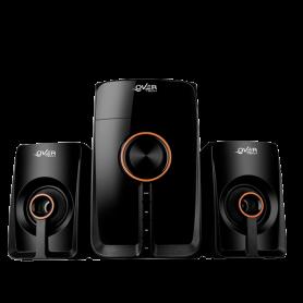 Parlante OVERTECH OV-112A Bluetooth radio FM 2.1