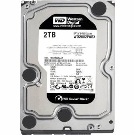 Western Digital 2TB Caviar Black