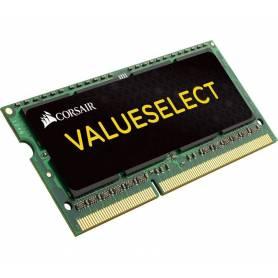Memoria Sodimm DDR3L 8GB 1600 MHZ, Corsair