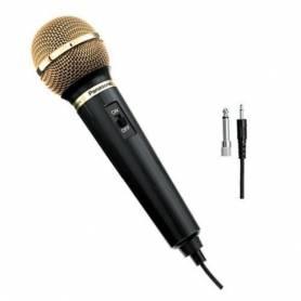 Microfono dinamico Panasonic RP-VK21PP-K