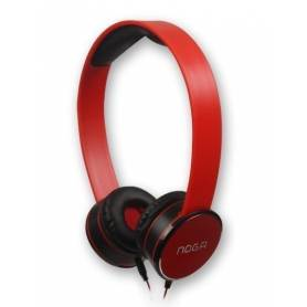 Auriculares desmontables Noganet NG-355