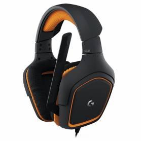 Auricular Gamer Logitech G231 PRODIGY Stereo Gaming Headset