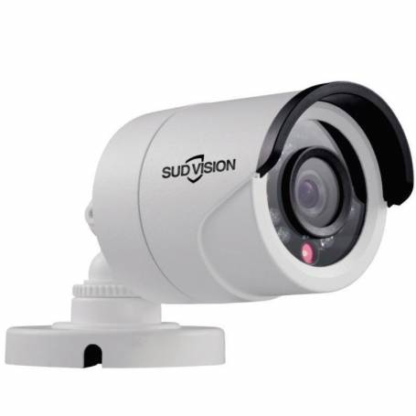 """Camara de seguridad AB600 Sud vision 1/3""""CMOS Lens 3.6MM"""
