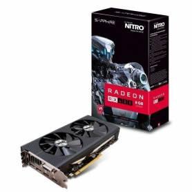 Sapphire RADEON RX 480 Gaming 8GB GDDR5