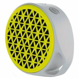 Parlante Portátil Bluetooth X50 YELLOW Logitech