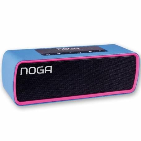 Parlante Portátil Bluetooth NG-P111BT Noganet