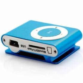 MP3 Imodo Nano 8GB (MicroSD) Bateria Recargable